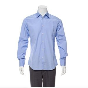 DSquared Button Up Shirt Large, IT 50, US 40